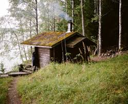 Sauna in Pyhajarvi Finland. Submitted and. Saunas Finnish.