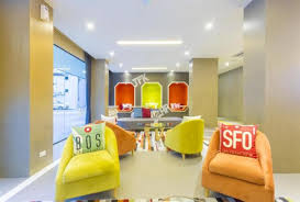 living styles furniture. ไอบิส สไตล์ สุขุมวิท 50 (ibis Styles Sukhumvit 50) Living Furniture
