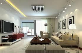 ceiling lights living room ideas