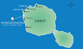 intercontinental tahiti resort tahiti com Where Is Tahiti On The Map intercontinental tahiti resort, map tahiti on map