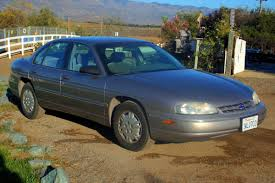 SOLD! 97 Chevy Lumina - just $900 - Mission Cars