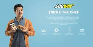 case study s4m and subway