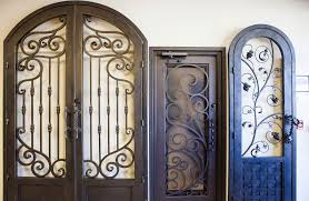 office entry doors. Examples Of Our Iron Entry Door Products - First Impression Security Doors  Gilbert, AZ Office Entry Doors