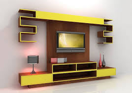id ht tv03 tv stand with wall mounting
