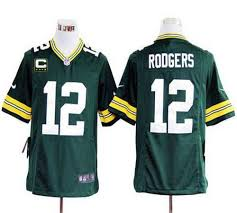 Rodgers Jersey C On Aaron