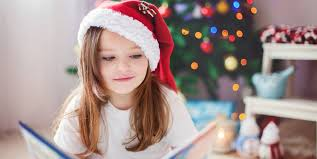 Christmas Photo Kids The Best Christmas Books To Read With Your Kids This Holiday