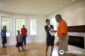 advice for first time home ers in nigeria