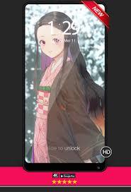 Nezuko Wallpapers Für Android Apk Herunterladen