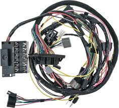 mopar b body road runner parts electrical and wiring wiring 1969 mopar b body under dash wire harness oil light