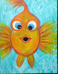 20 oil and acrylic painting ideas for enthusiastic beginners homesthetics inspiring ideas for your home