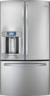 Ge Profile Refrigerator Problems Ge Profile Series Pfe29psdss 286 Cu Ft French Door Bottom