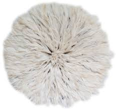 authentic juju hat wall decor feather