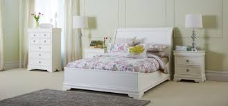 Classic Yet Timeless White Bedroom Furniture The Wooden Houses