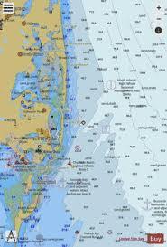 Chatham Harbor And Pleasant Bay Ma Marine Chart