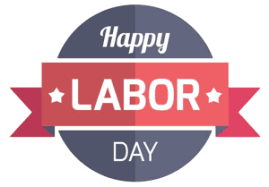 Image result for labor day 2018