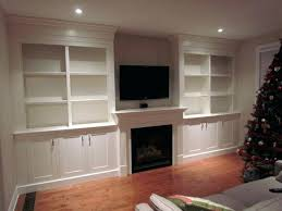 amazing wall unit with fireplace or breathtaking wall unit fireplace built in with and white shelves