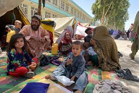 مبعوث الأمم المتحدة يطلب من المجلس مطالبة طالبان بوقف الهجمات على مدن  أفغانستان دولة قطر الإسلامية هلمند إسلام أباد - NetieNews.com