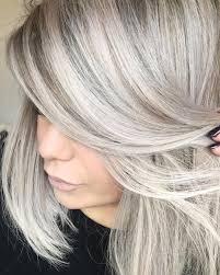 Platinum Hair Design Pin By Marsha Sourh On Hair Ideas Silver Hair Hair