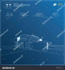 architecture blueprints wallpaper. Home Stock Vector Architect Floor Plan Georgian Building Architecture Blueprint Blueprints Wallpaper
