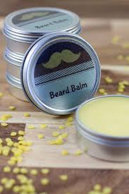 do you have a bearded fellow this diy beard balm will help him keep his beard soft during the drying winter months and it ll make you want to kiss him a