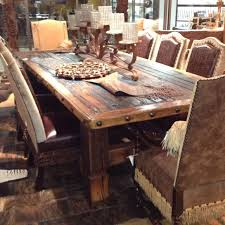 wooden dining room tables. Amusing Dining Room Concept: Miraculous Farmhouse Reclaimed Wood Table Extendable Modish Living At Wooden Tables I