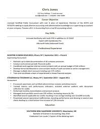 Gallery Of I Need A Resume Template