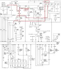 similiar 91 f150 ignition wiring keywords ignition wiring diagram besides ford mustang wiring diagram