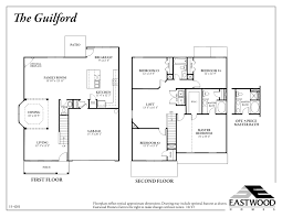 Guilford Eastwood Homes - Eastwood homes design center