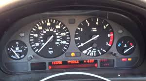 All BMW Models 2003 bmw 325i transmission warning light : Trans. Failsafe Prog. 2000 BMW 540i error message fix - YouTube