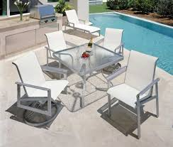 replacement patio chair slings replacing mesh on patio chairs suncoast patio furniture