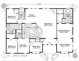 four bedroom modular home floor plans. modular home floor plans 4 bedrooms | fuller homes - timber ridge four bedroom o