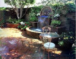 Small Picture Small Pond Designs With Waterfalls Pool Design Ideas