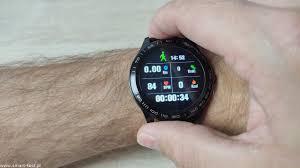 Smartwatch Microwear L9 z Banggood - recenzja / test ...