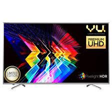 tv 75 inch. vu 75 inch premium ultra hd smart led tv tv