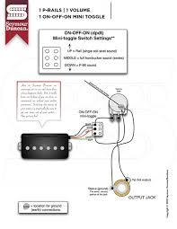 guitar wiring guitar nucleus seymour duncan wiring 1 phat cat 1 volume
