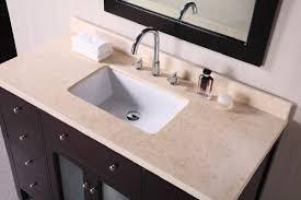 undermount bathroom sinks uk