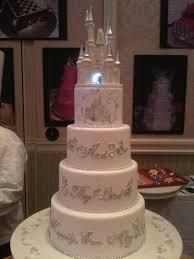 Fairytale Wedding Cake Toppers Fresh Disney Wedding Cakes Wedding