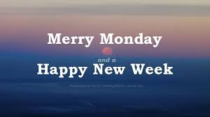 MERRY MONDAY A HAPPY NEW WEEK Morning Quotes Beauteous December Prayer For Happiness Quote Or Image Download