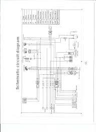yamaha atv wiring diagram & yfm80 wiring diagrams or schematics yamaha motorcycle wiring diagrams at Yamaha Atv Wiring Diagram