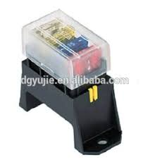 car 4 way fuse box 4 flat blade fuses buy 4 way axial car 4 way fuse box 4 flat blade fuses