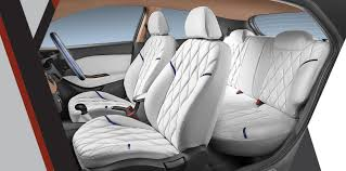 hi tech automotive car seat covers