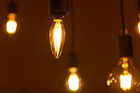 best home ideas impressing led candelabra bulbs on ca10 led filament bulb 40 watt equivalent