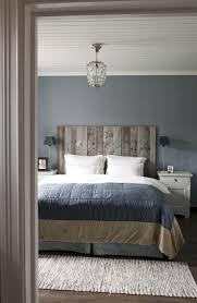 Stoere Landelijke Slaapkamer Met Bed Van Steigerhout Mooie Sprei Op