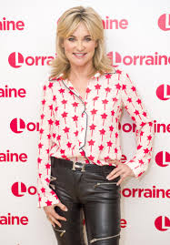 You will find below the horoscope of anthea turner with her interactive chart, an excerpt of her astrological portrait and her planetary dominants. How Old Is Anthea Turner Who Did She Get Engaged To And Does She Have Children