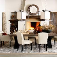 Navarro Extendable Dining Table