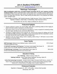 Surgical Tech Resume Sample Medical Technologist Skills Awesome