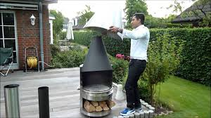 mercatus bbq fireplace set up stainless steel 12 may 2016 2