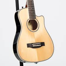 travel size guitar beavercreek bcrb501ce travel size acoustic electric riverside music