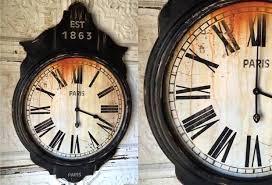 Small Picture Black Wall Clocks Uk Tag Black Wall Clocks Uk Large Wall Clocks Uk