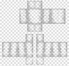 Roblox Clothes Templates Roblox T Shirt Shading Template Drawing Shading Transparent